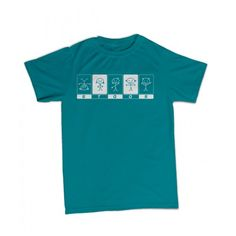 T-shirt Fim de Semana BTU0053 **beezarre**