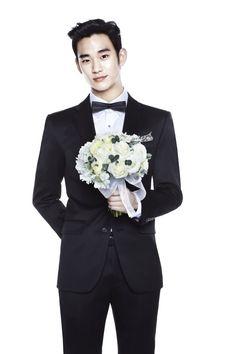 Kim Soo Hyun.... 저랑 결혼해 줄래요?