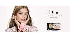 Inspired by the bucolic paradise of Christian Dior'schildhood home in Granville, Peter Philips cultivatedits vibrant colours and crystalline light, its youthfulspirit and the freshness of the sea spray. Escaping toother distant lands, the Creative and Image Directorfor Dior Makeup also picked a multitude of flowersgrown in an imaginary nursery, bathed in the light ofthe early morning sun. In tune with the season, Glowing Gardens adopts thelively charm and springtime luminosity of…