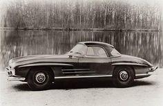 Mercedes-Benz 300 SL - 1957