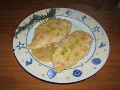 » Petto di pollo al limone Ricette di Misya - Ricetta Petto di pollo al limone di Misya