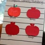 Apple Activities from I Can Teach My Child. Great for pre-k kindergarten.