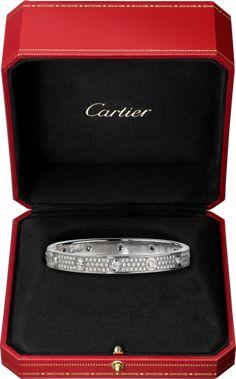 Cartier Bracelet, Cartier Jewelry, Diamond Bracelets, Bracelet Love, Love Bracelets, Jewelry Bracelets, Bf Love, Love Symbols, Luxury Gifts