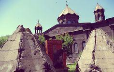 Yot Verq (Seven Wounds) Church