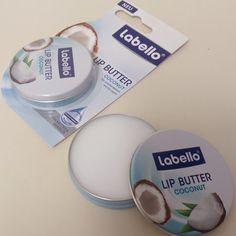 Duftende Lippenpflege – Labello Lip Butter Coconut | Moni looks...