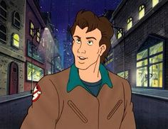 The Real Ghostbusters, Childhood, Family Guy, Youtube, Animation, Cartoons, Drawings, Bill Murray, 1984