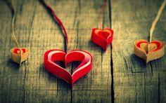 L'amour : Si une personne ne nous appelle pas, ou qu'elle passe peu de temps avec nous, nous pouvons penser qu'elle est occupée.Lorsqu'elle ne nous dit pas