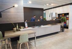 Armony cucine @ Sadecc 2015 - Lyon, France