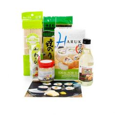 Sushi Making Kit - £13.95, Sous Chef