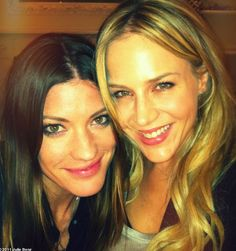 Deb & Rita, Rita's last season was one of the best!