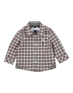 Babyglitter - All about my baby Check Shirt, Tartan, Red And Blue, Button Down Shirt, Men Casual, Baby Boys, Mens Tops, Shirts, Collection