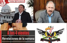 Revelaciones de la semana. Detalles:[http://www.proclamadelcauca.com/2014/09/a-los-4-vientos-revelaciones-de-la-semana-24.html]