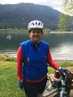 ePACT's own Kirsten Koppang Telford is participating in this year's Ride to Conquer Cancer! In our latest post, she shares her inspirations for the race and some helpful tips for fellow cyclists. Cyclists, Helpful Tips, Cool Pictures, Cancer, Racing, Inspiration, Fashion, Useful Tips, Biblical Inspiration