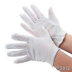Children's gloves $3.50