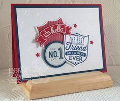 Stampers For Others Facebook Hop! (Debbie's Designs)