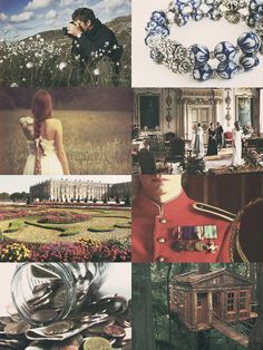 """""""It's the most wonderful and terrible thing that can ever happen to you,"""" she said simply. """"You know that you've found something amazing..."""""""