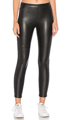 Shop for Free People Vegan Legging in Black at REVOLVE. Free 2-3 day shipping and returns, 30 day price match guarantee.
