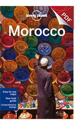 Marrakesh & Morocco (PDF) Lonely Planet eBook Travel Guide download!