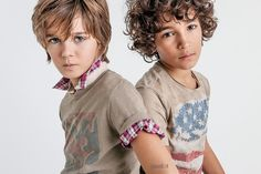 Friends... #kids #fashion #trends_2013