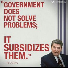 Just a thought. Ronald+Reagan+Quotes | Ronald Reagan Quotes