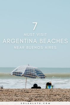 The best beaches in Buenos Aires Argentina | Buenos Aires beaches | Beaches near Buenos Aires | Beaches in Argentina | Argentina beaches to enjoy | Beaches of Buenos Aires | Argentina's Atlantic Coast | La costa Argentina | Things to do in Argentina | Buenos Aires weekend trips | Things to do in Pinamar | Pinamar Argentina | Things to do in Mar del Plata | Where to go in Argentina | Argentina's best beaches | Beaches of Argentina | Carilo Mar Azul Mar de las Pampas Argentina | Villa Gesell…