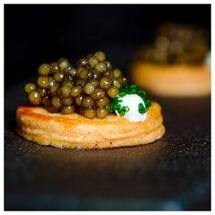 Caviar anyone?