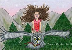 Joy Ride by Tanya Blunden