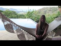 CHICABRAVA Nicaragua: Surf House January 10-17, 2015 - Leah took that leap of faith to check out the sport of surfing that she has been wanting to try for a long time, and it paid off!!