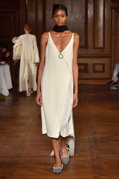 London Fashion Week Mens, Aw17, Mother Pearl, Catwalk, Stuff To Buy, Collection, Dresses, Design, Vestidos