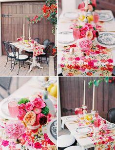 Vibrant + Playful Wedding Inspiration | Green Wedding Shoes Wedding Blog | Wedding Trends for Stylish + Creative Brides