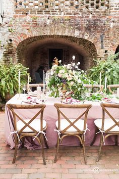 wedding reception seating driftwood cross back chairs