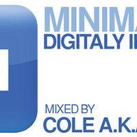 DJ Cole a.k.a. Hyricz - Minimatica vol.369 (08.06.2014) by Cole a.k.a. Hyricz on SoundCloud
