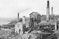 St Just, Mining Equipment, Cornwall England, Coal Mining, Poldark, Socialism, Watercolours, Folklore, Places To See