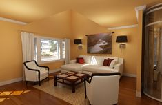living room simple - Google Search