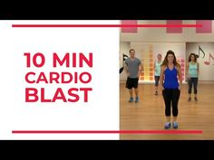 Fitness Diary, Fitness Brand, 10 Min Workout, Easy Workouts, Home Workout Videos, At Home Workouts, Walking With Weights, Leslie Sansone, Walking Exercise