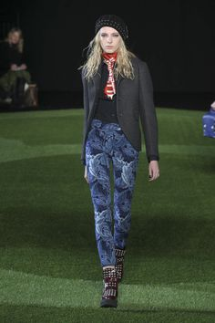 Marc by Marc Jacobs Fall-Winter 2015, Womenswear - Catwalks (#20888)