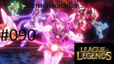 LEAGUE OF LEGENDS #090 | Sternenwächter Jinx [Special]  ♥ Die Invasion d...
