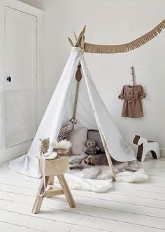 Inspiration for kids room