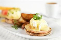 A luxury, indulgent brunch classic, perfect for you or your friends. Once you master this recipe, it will become a regular for a late and lazy Sunday morning.