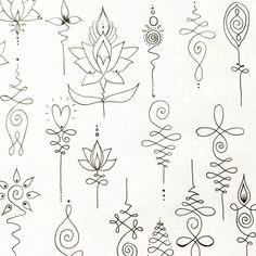 Hand Tattoo, Tatoo Henna, Lotus Tattoo, Henna Tattoo Designs, Small Tattoo Designs, Mandala Tattoo, Small Tattoos, Spine Tattoos, Finger Tattoos