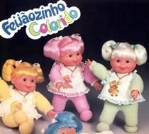 Anos 80: cultura e brinquedos #love80s