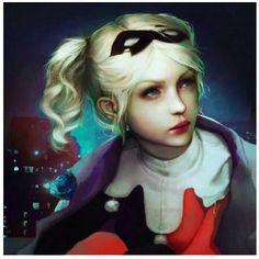 Harley Quinn - ulrik-bad-ass