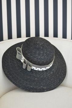 Ladies www.bbkcreations.fr #hat #chapeau