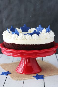 12 Fourth of July Desserts to Impress Your Friends via @MyDomaine