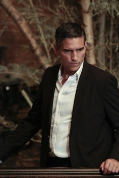 Person of Interest: Reese it's time to get ova yourself. Carter is gone and Finch and Shah are in Deep S*** and they need YOU