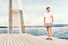 #swims #seducethesea #boatlife #nauticalfashion