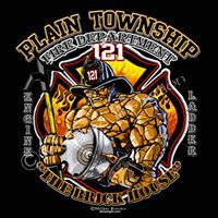 Plain Township Fire Dept. Station 121