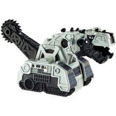 "Dinotrux - Hero D-Structs - English Edition - Mattel - Toys""R""Us"