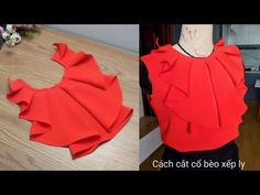 Girls Frock Design, Kids Frocks Design, Baby Frocks Designs, Kids Blouse Designs, Girls Dresses Sewing, Kids Dress Patterns, Sleeves Designs For Dresses, Diy Dress, Fashion Sewing