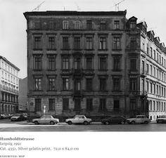 Томас Струт - Фотографии - бывшей ГДР